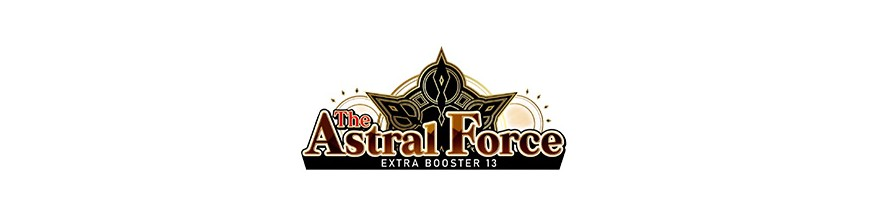 Purchase Card in the unity V-EB13 : The Astral Force   Cardfight Vanguard Cartajouer and Nice