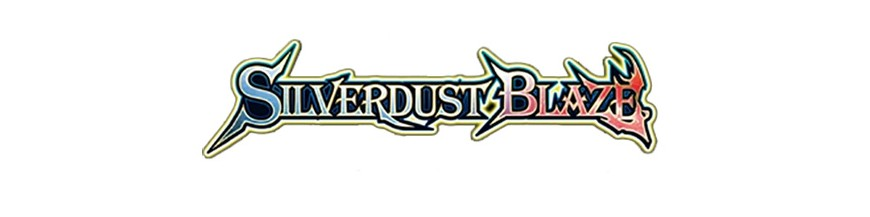 Purchase Card in the unity V-BT08: Silverdust Blaze | Cardfight Vanguard Cartajouer and Nice