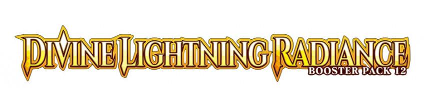Achat Carte à l'unité V-BT12 : Divine Lightning Radiance   Cardfight Vanguard Cartajouer et Nice