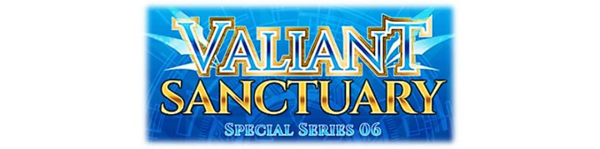 Achat Carte à l'unité V-SS06 : Valiant Sanctuary | Cardfight Vanguard Cartajouer et Nice