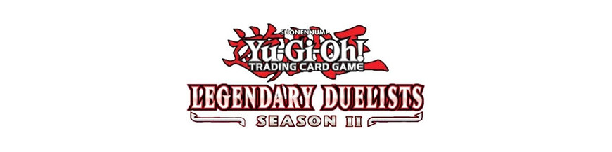 Achat Carte à l'unité LDS2: Duellistes Légendaire : Saison 2 | Yu-gi-oh Cartajouer et Nice