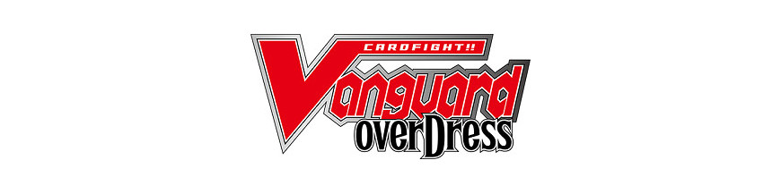 Purchase overDress | Cardfight Vanguard Cartajouer and Nice