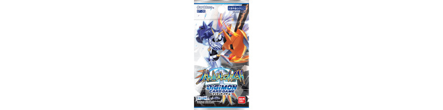 Purchase Card in the unity BT05: Battle Of Omni | Digimon Card Game Cartajouer and Nice
