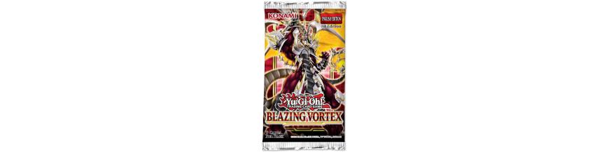 Achat Carte à l'unité BLVO: Vortex Embrase   Yu-gi-oh Cartajouer et Nice
