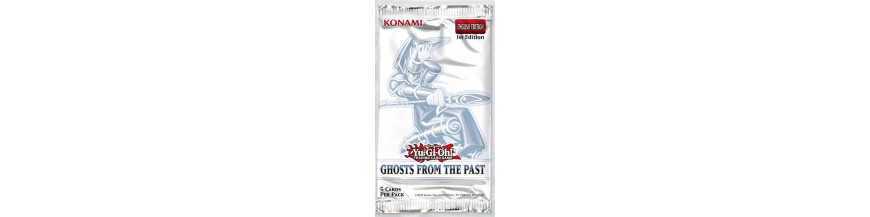 Purchase Card in the unity GFTP: Ghosts From the Past   Yu-gi-oh Cartajouer and Nice