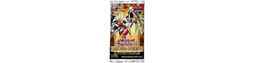 Purchase Card in the unity LIOV: Lightning Overdrive | Yu-gi-oh Cartajouer and Nice
