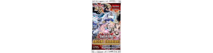 Purchase Card in the unity ANGU: The Ancient Guardians | Yu-gi-oh Cartajouer and Nice